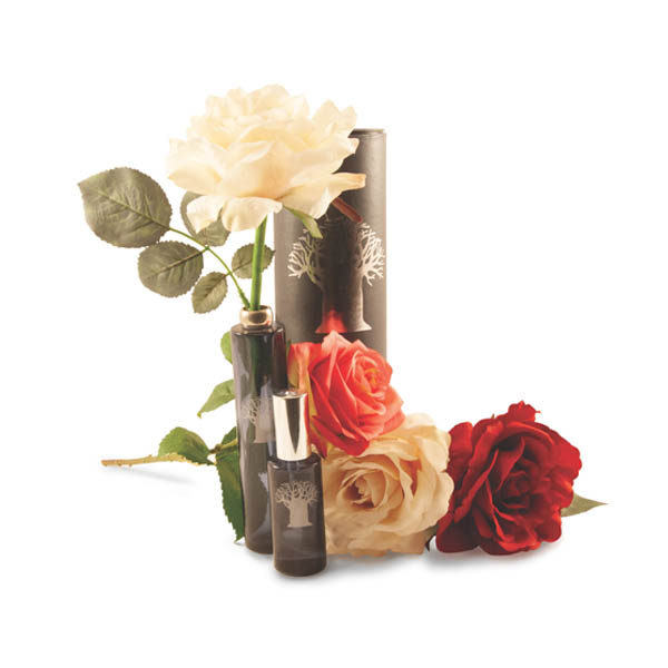 Fragrance rose diffuser